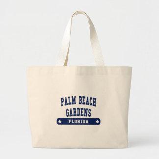 Florida College Style tee shirt Canvas Bag