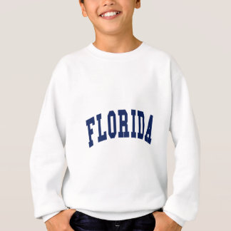 Florida College Sweatshirt