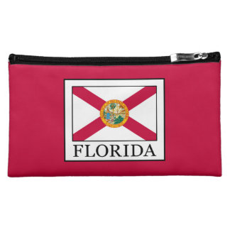 Florida Cosmetic Bag