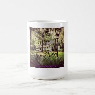 Florida Cottage Coffee Mug