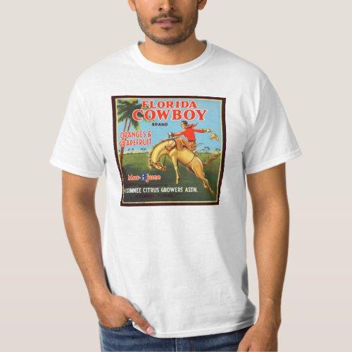 Florida Cowboy
