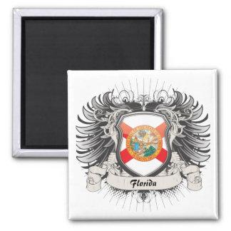 Florida Crest Magnets