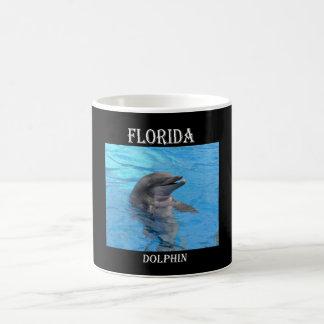 Florida Dolphin Coffee Mug