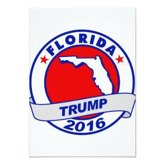 florida Donald Trump 2016.png Card