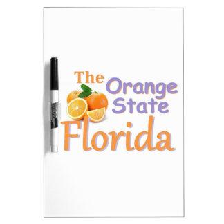 FLORIDA Dry-Erase BOARD