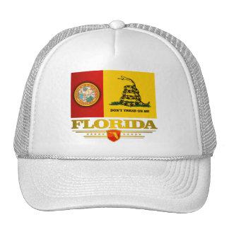 Florida (DTOM) Hats