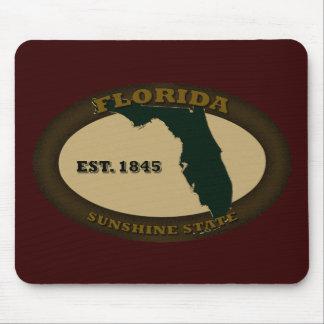 Florida Est. 1845 Mouse Pad