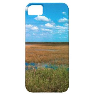 Florida Everglades iPhone 5 Case