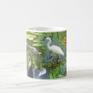 Florida Everglades National Park wildlife Coffee Mug