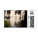 Florida Everglades stamp