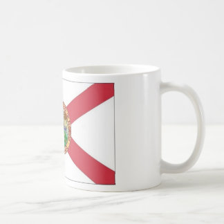 Florida Flag Alternative Coffee Mug
