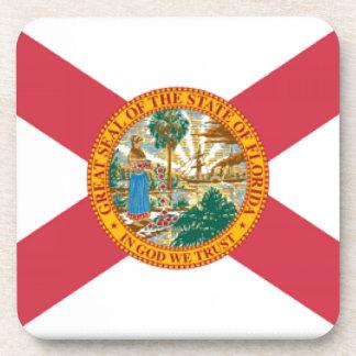 Florida Flag Coaster