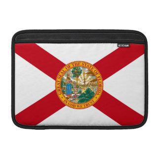Florida Flag MacBook Air Sleeves