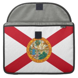 Florida Flag Sleeve For MacBook Pro