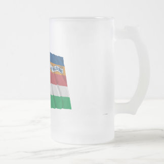Florida Flag of 1845 Coffee Mug