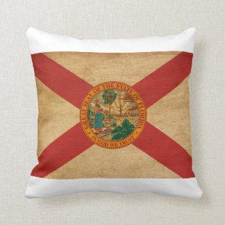 Florida Flag Pillow