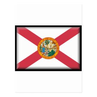 Florida Flag Postcards