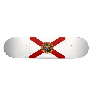 Florida Flag Skateboard