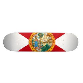 Florida Flag Skateboard Deck