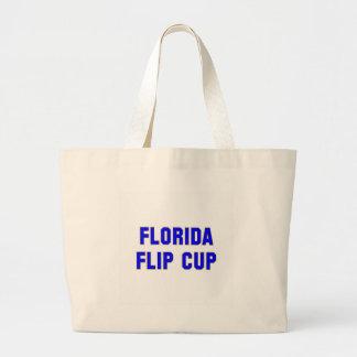 Florida Flip Cup Bags