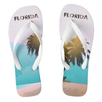 Florida Flip Flops