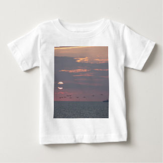 Florida Flyby Baby T-Shirt