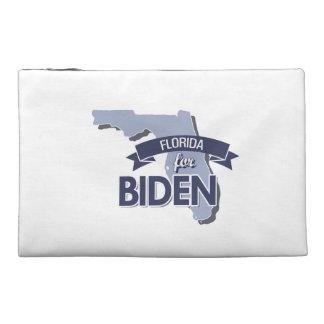 FLORIDA FOR BIDEN - png Travel Accessories Bag