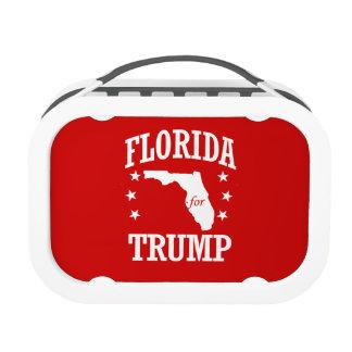 FLORIDA FOR TRUMP YUBO LUNCHBOX