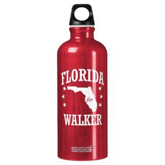 FLORIDA FOR WALKER SIGG TRAVELER 0.6L WATER BOTTLE