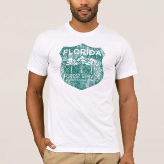 Florida Forest Service t-shirt