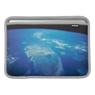 Florida from Space 2 MacBook Sleeves