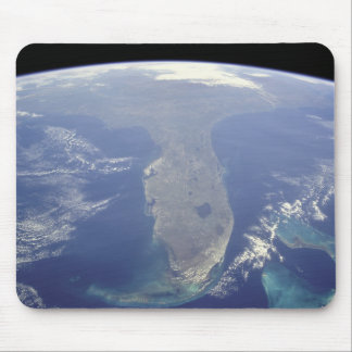 Florida from Space Mousepad