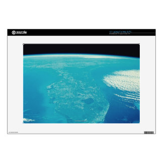 Florida from Space Skin For Laptop