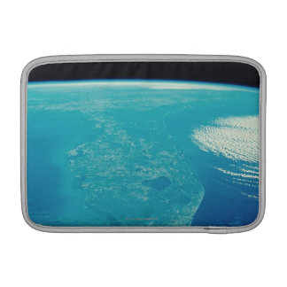 Florida from Space Sleeve For MacBook Air