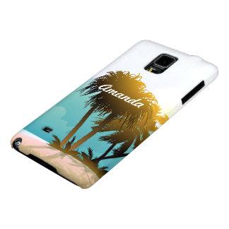 Florida Galaxy Note 4 Case