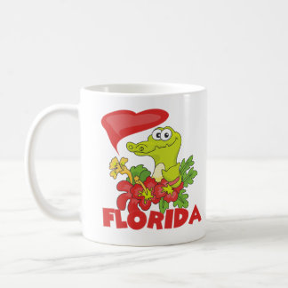 Florida Gator Coffee Mug