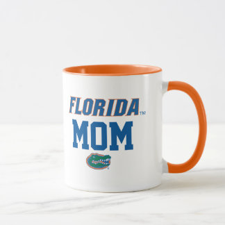 Florida Gator Custom Family Title Mug