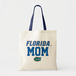 Florida Gator Custom Family Title Tote Bag