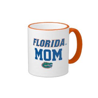 Florida Gator Family Ringer Coffee Mug