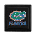 Florida Gator Head - Color Gift Boxes