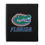 Florida Gator Head - Color iPad Cases