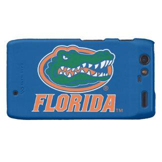 Florida Gator Head Droid RAZR Cover