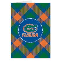 Florida Gator Head Full-Color