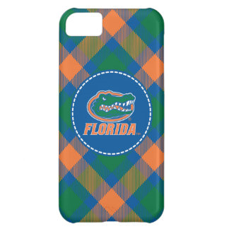 Florida Gator Head Full-Color Case For iPhone 5C