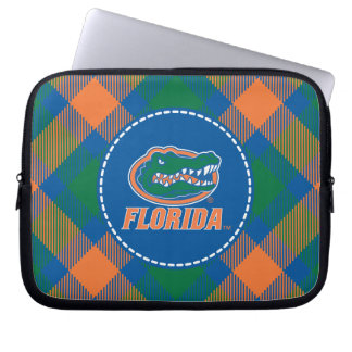 Florida Gator Head Full-Color Computer Sleeve