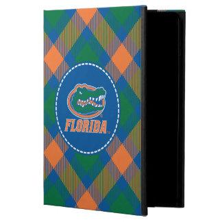 Florida Gator Head Full-Color iPad Air Cover