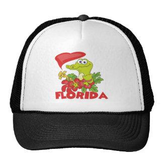 Florida Gator Trucker Hat