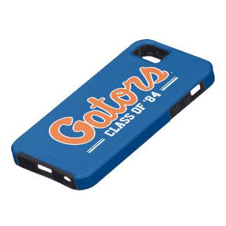 Florida Gators Alumni Class Year iPhone SE/5/5s Case