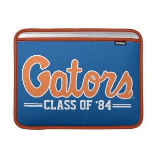 Florida Gators Alumni Class Year MacBook Air Sleeve