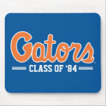 """Florida Gators Alumni Class Year Mouse Pad<br><div class=""""desc"""">Create your own custom Florida Gator Alumni gear! Enter in your class year in the template field provided. Zazzle offers the most exciting and unique gear for the ultimate Florida Gator fan! All of our products are officially licensed and customizable, which makes them perfect for students, alumni, family, fans, and...</div>"""